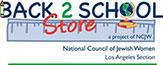 Back 2 School Store