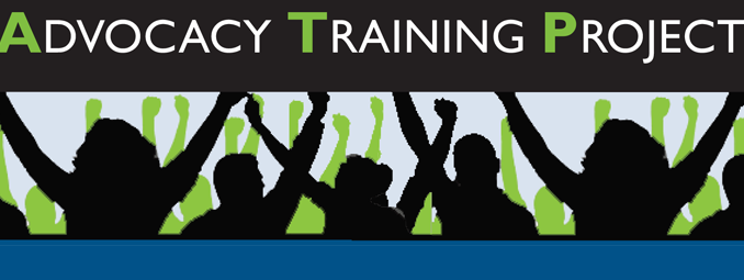 Advocacy Training Project: Presenting Your Advocacy Message