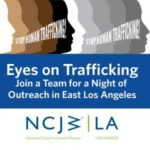 Eyes on Trafficking East Los Angeles