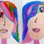 Art Pals Art Cards