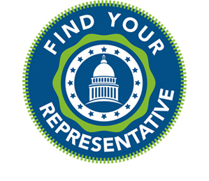 find-your-rep-center
