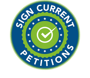 sign-current-petition-center