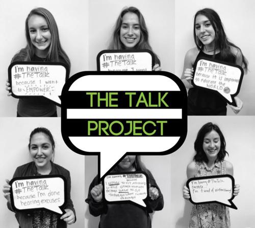 talk project