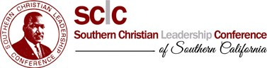 SCLC- Southern Christian Leadership Conference